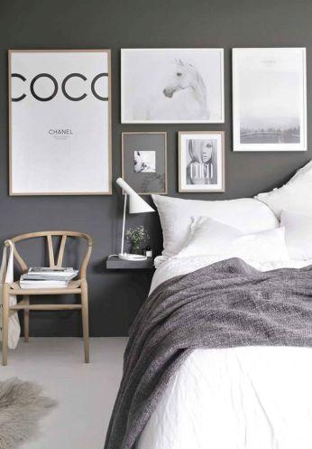 Top Scandinavian Modern And Styles Bedroom Ideas No 26