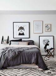 Top Scandinavian Modern And Styles Bedroom Ideas No 28
