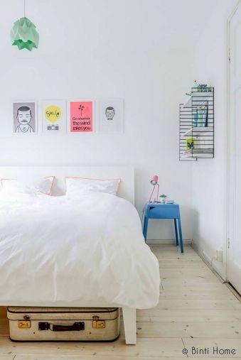Top Scandinavian Modern And Styles Bedroom Ideas No 37
