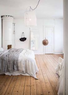 Top Scandinavian Modern And Styles Bedroom Ideas No 42