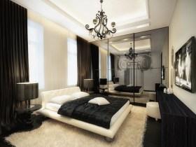 Glamour Bedroom Home Design Ideas Pineloon Inside The Best & Stunning Glamour Bedroom Design
