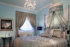Hollywood Glamour Bedroom Decor Regarding Glamour Bedroom Design
