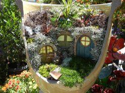 Unique Fairy Garden Ideas 42