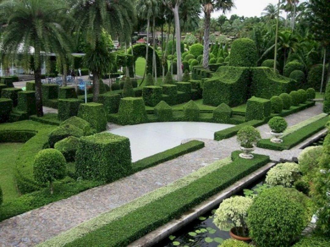 Beautiful Beautiful Home Gardens Design