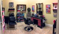 46+ Best Home Salon Decor Ideas For Private Salon On Your ...
