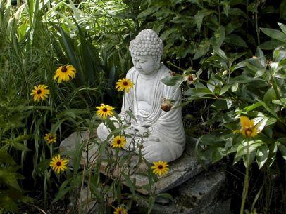 35 Awesome Buddha Garden Design Ideas For Calm Living Freshouz Com