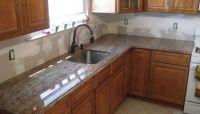 Ceramic Tile Kitchen Countertop (Ceramic Tile Kitchen ...