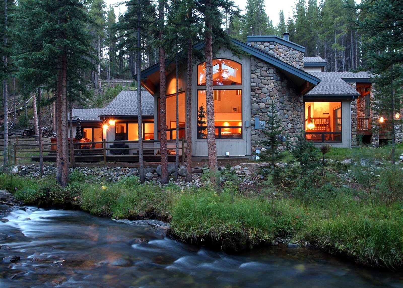 Colorado Mountain Cabins Vacation Rentals Colorado