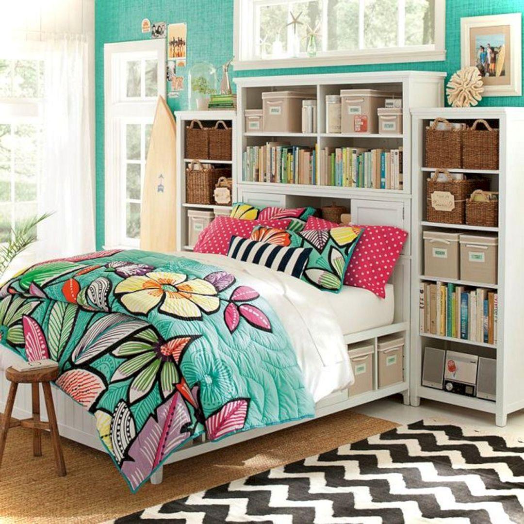 Colorful Teen Girl Room Decor Colorful Teen Girl Room