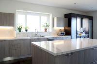 47+ Gorgeous Porcelain Slab Countertops Design Ideas For ...
