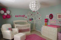 DIY Baby Room Decor Ideas For Girls (DIY Baby Room Decor ...
