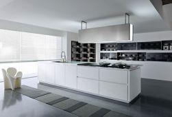 Design White Kitchen Cabinets