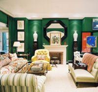 Emerald Green Wall Paint (Emerald Green Wall Paint) design ...