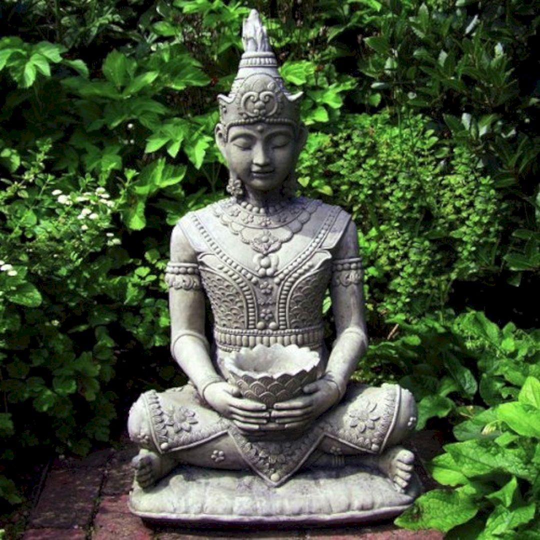 Serene Wallpapers Large Fall Garden Buddha Statues Outdoor Garden Buddha Statues