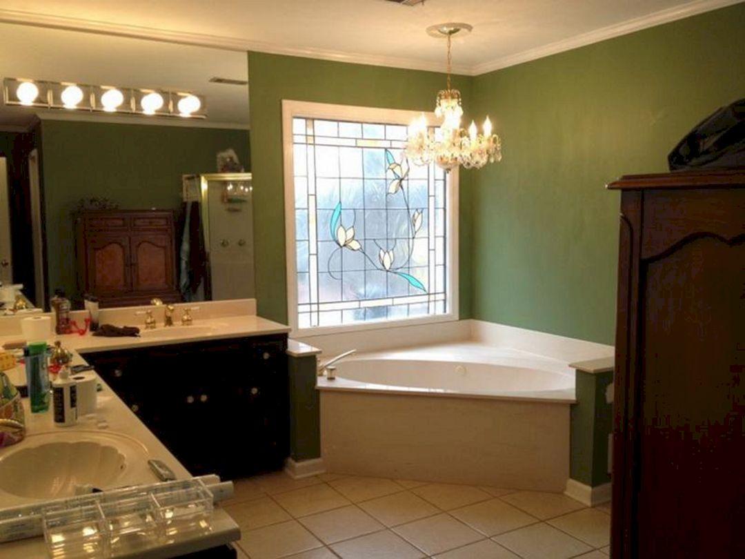 Green Bathroom Paint Color Ideas (Green Bathroom Paint