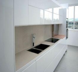 Modern Porcelain Kitchen Countertops