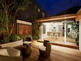 Outdoor Living Areas Design Idea