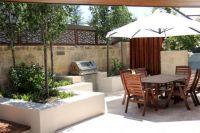 Outdoor Living Areas Design