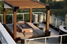 Outdoor Terrace Design Ideas