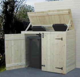 Pallet Pool Storage 7