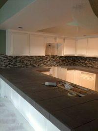 Porcelain Tile Countertops (Porcelain Tile Countertops ...