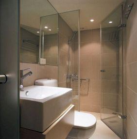 Small Bathroom Shower Decoration Ideas