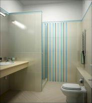 Small Bathroom Shower Design Idea