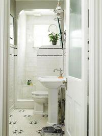 Small Bathroom Shower Designs Ideas (Small Bathroom Shower ...