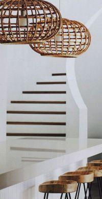 Wicker Basket Lamp Shades (Wicker Basket Lamp Shades