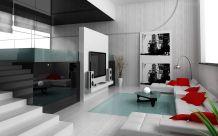 Apartment Interior Design