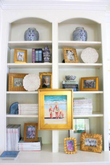 Arranging Bookshelves Ideas