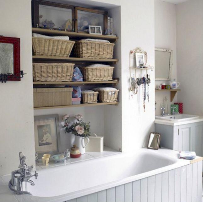 Bathroom Storage Ideas Design