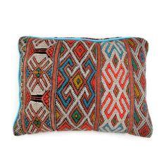 Beautiful Moroccan Throw Pillows