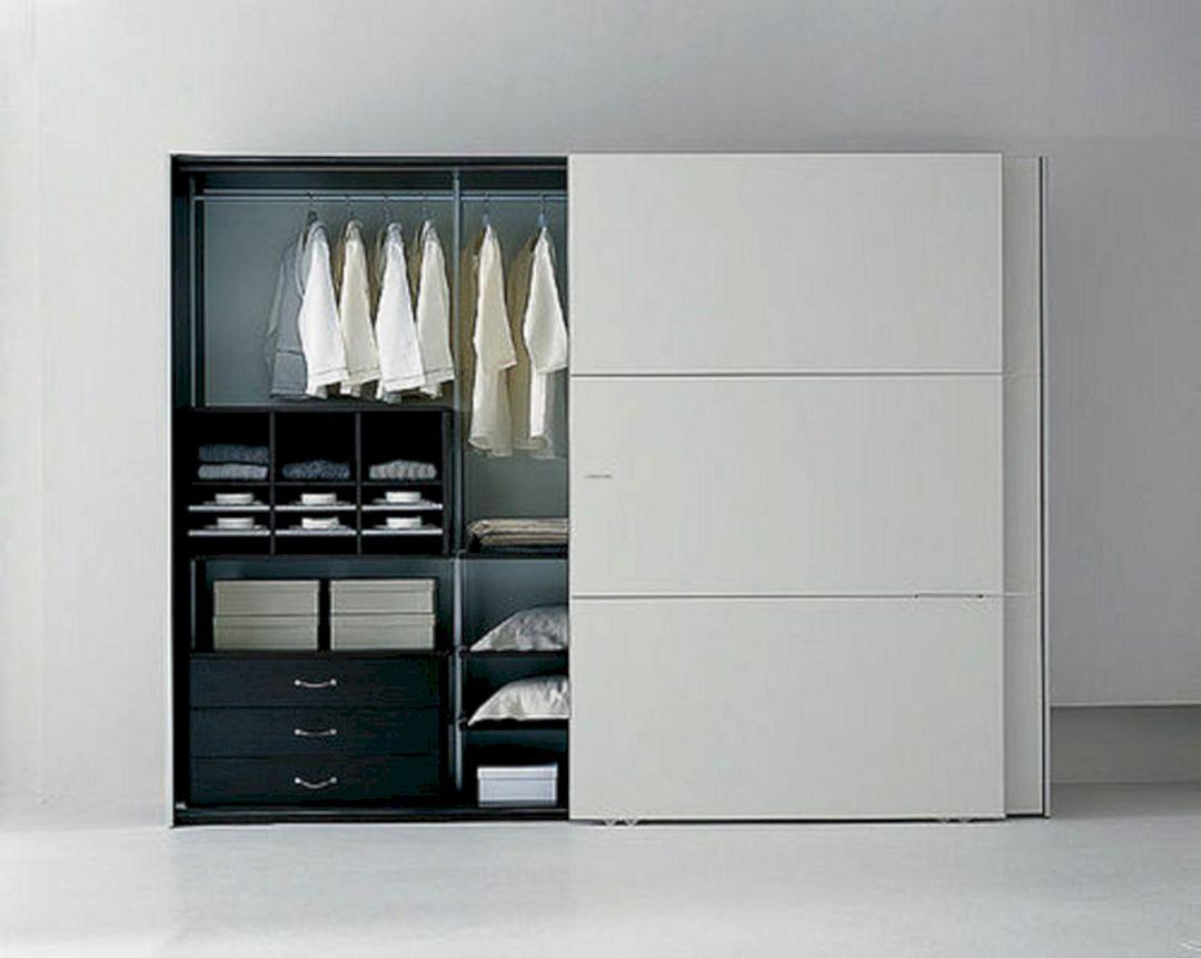 Bedroom Wardrobe Designs Ideas