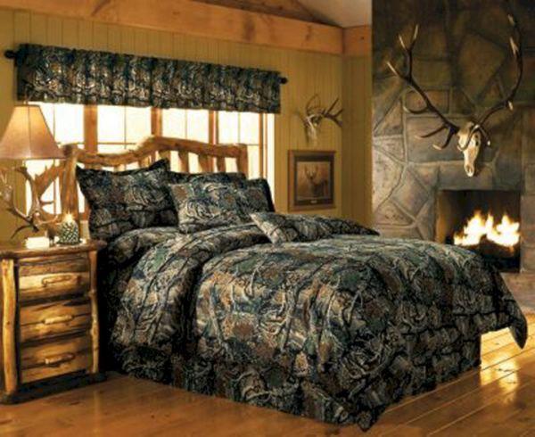 Wonderful Army Bedroom Design Ideas