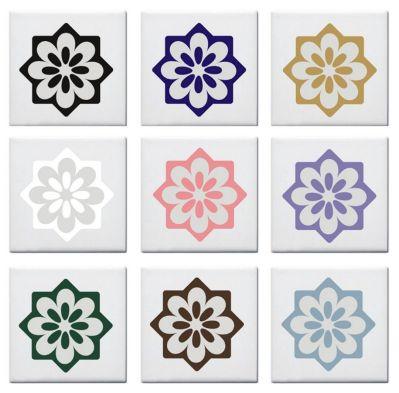 Ceramic Kitchen Tile Stickers