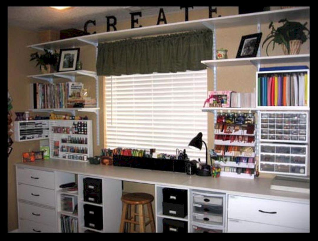 Craft Idea Room Wall Storage Craft Idea Room Wall Storage
