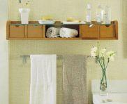 Creative Small Bathroom Storage Ideas