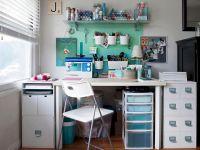 DIY Craft Room Ideas For Small Spaces (DIY Craft Room ...