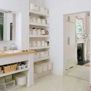 Design Bathroom Storage Ideas