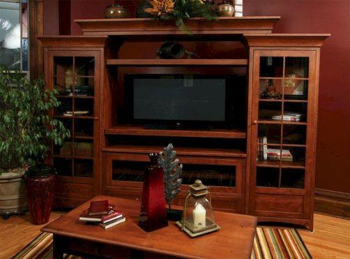 Entertainments Center Furniture