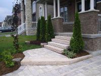Front Entrance Landscaping Ideas (Front Entrance ...