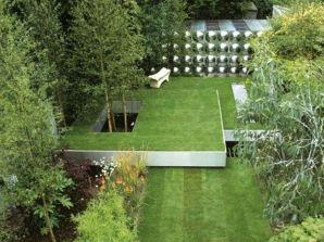 Garden Landscape Design Shapes