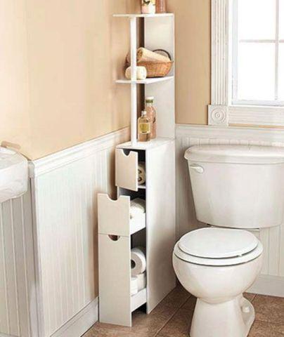 Indispensible Bathroom Hacks Everyone Should Know 24