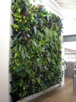 Indoor Vertical Herb Wall Garden