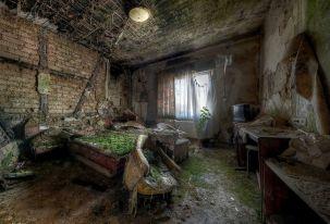 Inside Abandoned Buildings