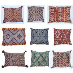 Inspiring Moroccan Pillows
