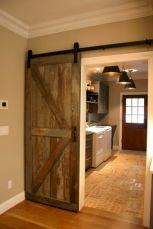 Interior Barn Door Ideas