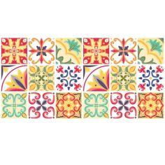Kitchen Ideas Tile Decals Stickers