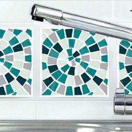 Kitchen Tile Decals Sticker
